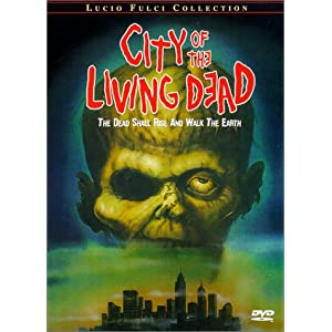 City of the Living Dead movie