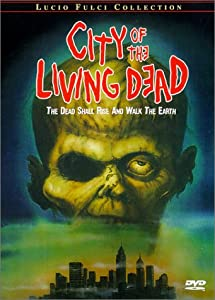 City of the Living Dead (Widescreen)