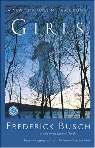 Girls: A Novel (Ballantine Reader