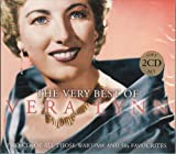 Vera Lynn The Very Best of Vera Lynn - Two CD's of all those wartime and 50's favourites