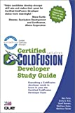 img - for Certified ColdFusion Developer Study Guide book / textbook / text book