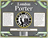 London Porter Home Beer Brewing Ingredient Kit