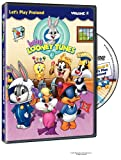 Baby Looney Tunes 2 [DVD] [Region 1] [US Import] [NTSC]