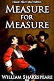 Measure for Measure (Classic Illustrated Edition)