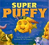 img - for Super Puffy book / textbook / text book