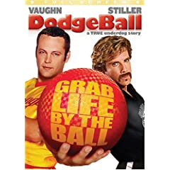 Dodgeball - A True Underdog Story (Full Screen Edition) (US Version)