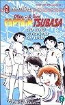 Captain Tsubasa, tome 7 : Coup d'envoi du face-�-face tant esp�r� ! par Takahashi