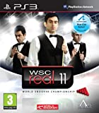 WSC Real 11 - used (PS3)