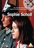 Sophie Scholl packshot