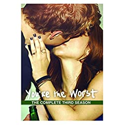 You're The Worst: The Complete Third Season