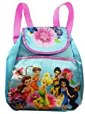 Disney Fairies And Tinker Bell Backpack - Mini Backpack