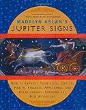 Madalyn Aslan's Jupiter Signs