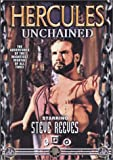 Hercules Unchained [DVD] [1960] [Region 1] [US Import] [NTSC]