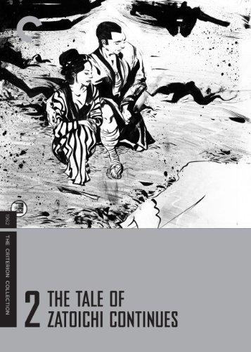 Zatoichi: The Blind Swordsman - The Tale of Zatoichi Continues