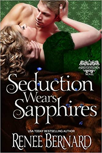 Free – Seduction Wears Sapphires