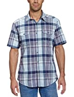 Mexx - Chemise - Manches 1/2 - Homme