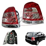 R�cklicht R�ckleuchte Heckleuchte Hecklicht rechts oder links Opel Zafira B Facelift 08- NEU