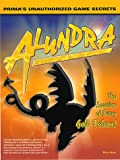 img - for Alundra: Prima's Unauthorized Game Secrets book / textbook / text book