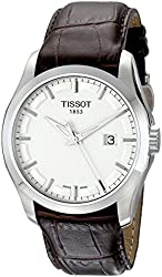 Tissot Men's Watches Couturier T035.410.16.031.00 - WW