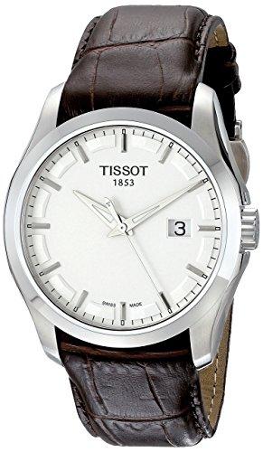 tissot-herren-armbanduhr-couturier-leder-t0354101603100