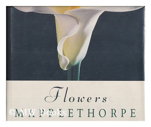 Flowers, by Robert Mapplethorpe