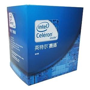 Intel Celeron G540 - Microprocesador
