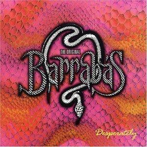 Desperately by Barrabas
