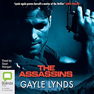 The Assassins Audiobook