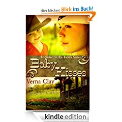 Baby Kisses (Romance on the Ranch Series #3)