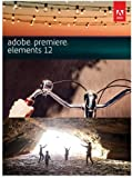 Digital Software - Adobe Premiere Elements 12 [Mac & PC] [DOWNLOAD]