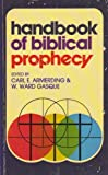 Handbook of Biblical Prophecy