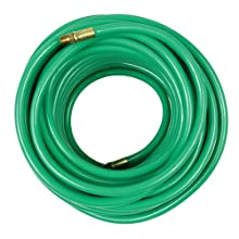 Hitachi 19406 3/8-Inch by 50-Feet PVC Air Hose