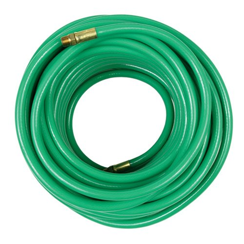 Hitachi 19411 100 x 1/4-Inch PVC Air Hose