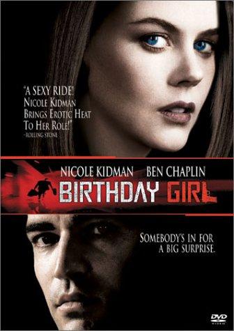 Birthday Girl [DVD] [2002] [Region 1] [US Import] [NTSC]