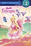 Barbie: Fairytopia (Step into Reading, Step 2) (0375836969) by Elise Allen