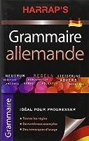 Harrap's Grammaire Allemande
