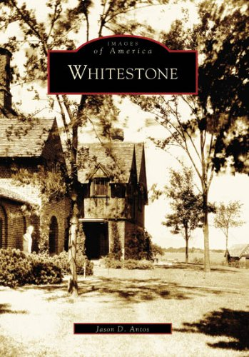 Whitestone   (NY)  (Images of America)