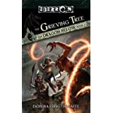 The Grieving Tree: The Dragon Below, Book 2 ~ Don Bassingthwaite