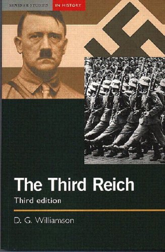 The Third Reich (3rd Edition)