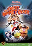 The Great Muppet Caper - Kermits 50th Anniversary Edition