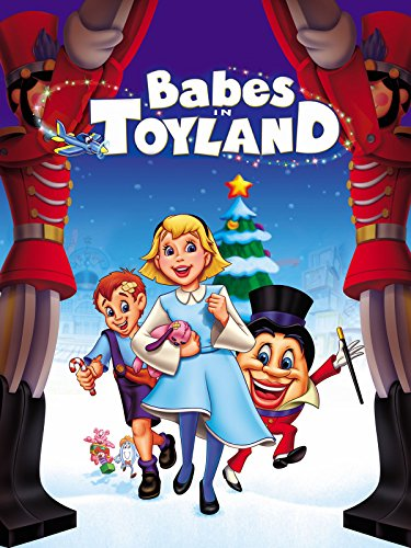 BABES IN TOYLAND (1997)