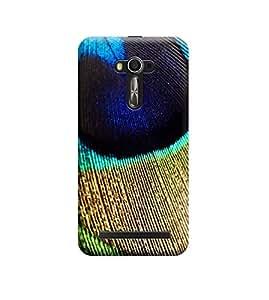 EPICCASE Premium Printed Back Case Cover With Full protection For Asus Zenfone 2 Laser ZE550 (Designer Case)