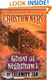 Ghost of Nighthawk (Ghostowners #2)