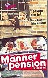 Männerpension [VHS]