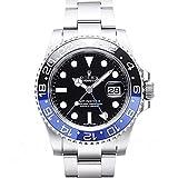 ロレックス ROLEX GMTマスターII 116710BLNR 時計 [メンズ] [並行輸入品]