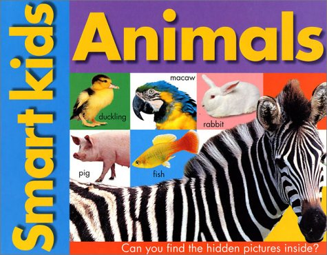 Animals (Smart Kids)