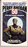 Attack From the Unseen: Perry Rhodan #50 (0441660339) by Darlton, Clark