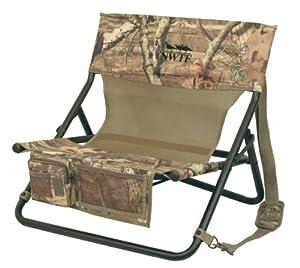 Alps Outdoorz Turkey Mc Hunting Chair Mossy Oak Break Up
