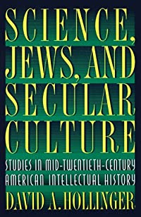 Science, Jews, and Secular Culture download ebook