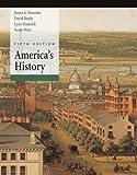 America's History (0312398794) by Henretta, James A.
